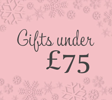 Gifts Under £75