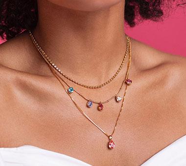 Caroline Svedbom Jewellery