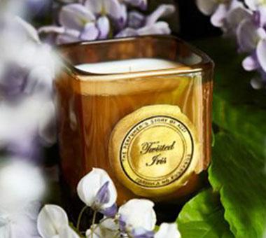 The Perfumer Story