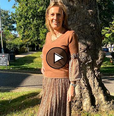 Elizabeth Rose Helen From Home Video 2