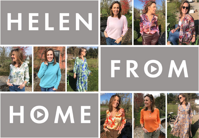 Helen From Home