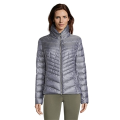 Betty Barclay Padded Coat - Ashley Blue