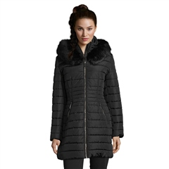 Betty Barclay Long Padded Coat