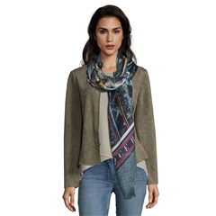 Betty Barclay Abstract Multi Print Scarf