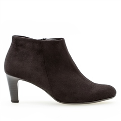 Gabor Heeled Shoe Boots