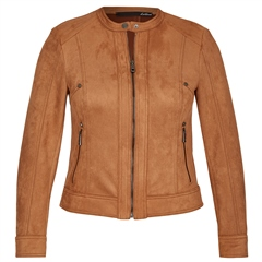 Le Comte Zip Up Jacket