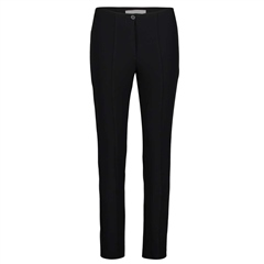 Betty Barclay Straight Leg Classic Trousers - Black
