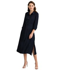 Joseph Ribkoff Shirt Dress
