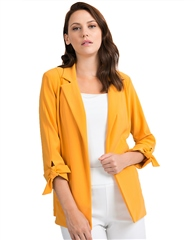 Joseph Ribkoff Edge To Edge Jacket