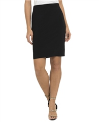 Joseph Ribkoff Knee-Length Pencil Skirt
