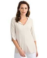 Joseph Ribkoff 3/4 Sleeve Top