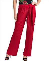 Joseph Ribkoff Pleated Trousers