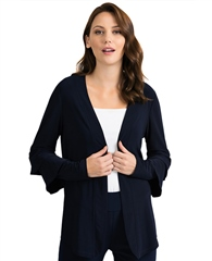 Joseph Ribkoff Edge to Edge Cover Up Cardigan