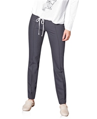 Toni 'Alessa Techno' Slim Fit Trousers - Stone