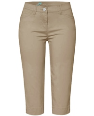Toni 'Perfect Shape' Capri Trousers