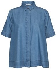 Two Danes 'Darcy' Chambray Shirt