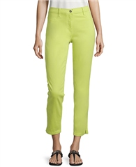 Betty Barclay Straight Fit Cropped Trousers