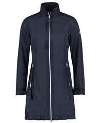 Betty Barclay Pleating Detail Coat