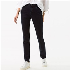 Brax 'Carola' Straight Fit Jeans - Clean Blue