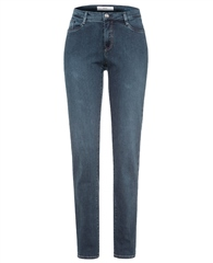Brax 'Mary' Regular Fit Jeans - Stone Denim