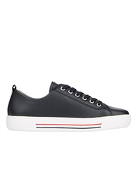 Remonte 'Lite 'N Soft' Lace Up Trainers - Pacific