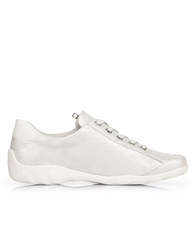 Remonte Zip Up Trainers