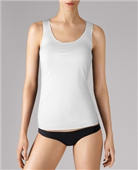 Wolford Pure Top - White