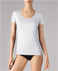 Wolford Pure T-Shirt - White