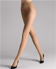 Wolford Tights Individual 10 - Sand