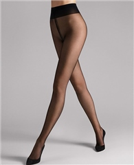 Wolford Tights Individual 10 - Black