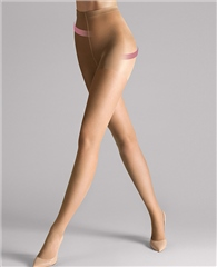 Wolford Tights Individual 10 Control - Sand