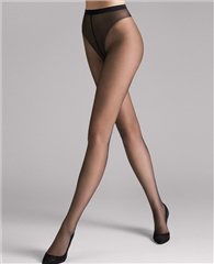 Wolford Tights Luxe 9 - Black