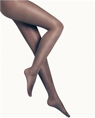 Wolford Tights Satin Touch 20 - Navy