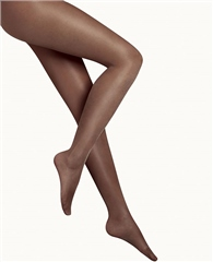 Wolford Tights Satin Touch 20 - Nearly Black