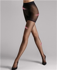 Wolford Tights Satin Touch 20 Control - Black