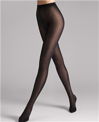 Wolford Tights Velvet De Luxe 50 - Black