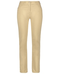 Gerry Weber 'Best4Me' Slim Fit Jeans - Humus
