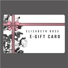 Elizabeth Rose Digital E-Gift Card