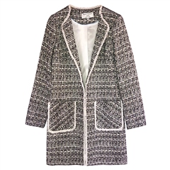 Helene Berman 'Alice' Tweed Jacket