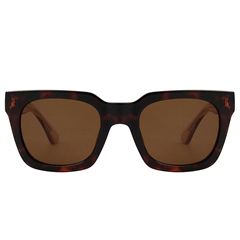 AKjaerbede 'Nancy' Sunglasses - Demi Tortoise