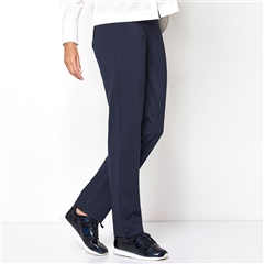 Toni 'Alice' Pull On Trousers - Marine