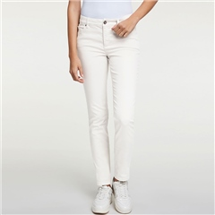 Oui 'Baxtor' Slim Fit Jeggings - Birch