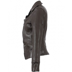 Oakwood 'Video' Leather Jacket