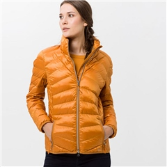 Brax 'Bern' Padded Coat - Butternut