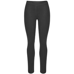 Rabe Pull On Leggings - Black
