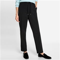 Olsen Pull-On Jersey Trousers