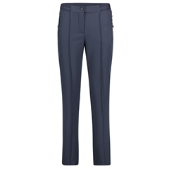 Betty Barclay Zip Pocket Trousers - Dark Sky