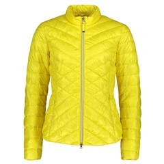Betty Barclay Padded Jacket - Sulphur