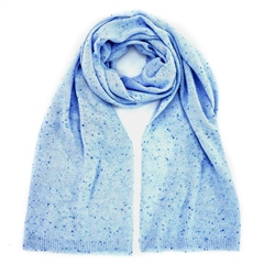 Brodie 'Evie' Scarf - Blue Eyes