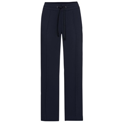 Monari Pull On Wide Leg Trousers